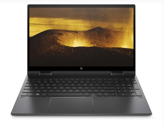 Ноутбук HP ENVY x360 Convert 15-ed0005ne Notebook
