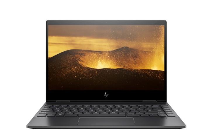 Ультрабук HP ENVY x360 Convert13-ar0710ng