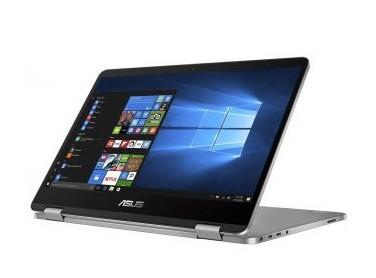 Ультрабук Asus VivoBook Flip, TP401MA-BZ045TS
