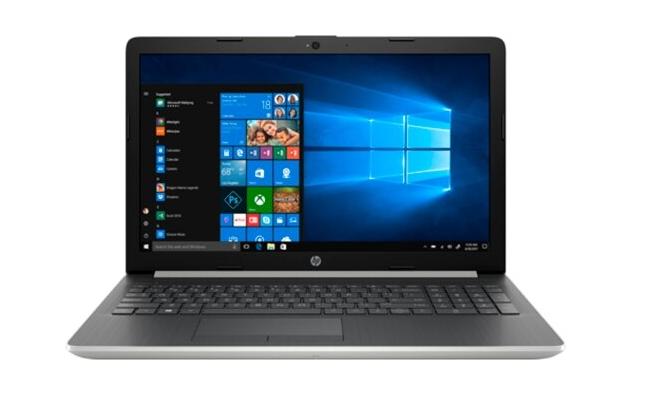 Ноутбук HP Laptop 15-da1005ne