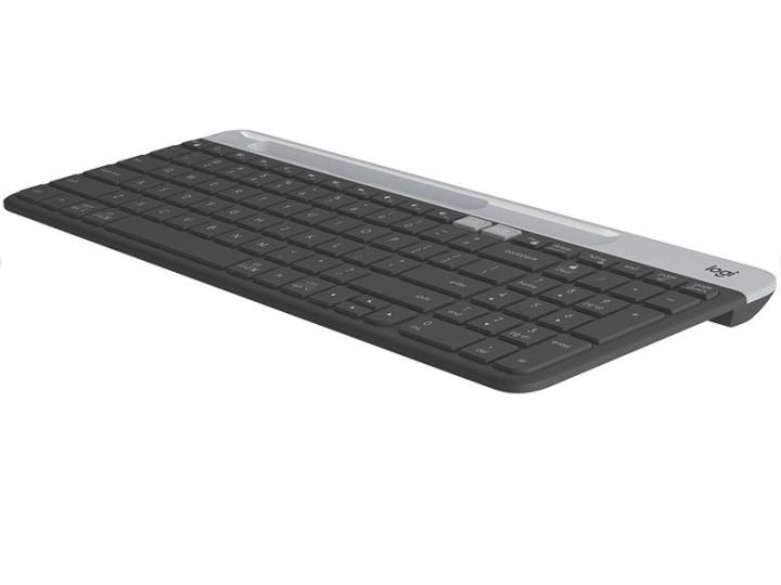Беспроводная клавиатура Logitech K580 Bluetooth/радио (920-009275)