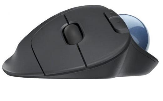 Беспроводная мышь Logitech ERGO M575 (910-005872)