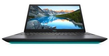 """Ноутбук Dell 15.6 """" FHD (G5 5500) - i5-10300H/8Gb/SSD 512 Gb/GeForce GTX 1650 Ti 4Gb/Win 10"""