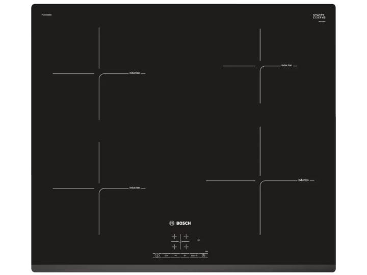 Индукционная варочная панель BOSCH PUE631BB2E