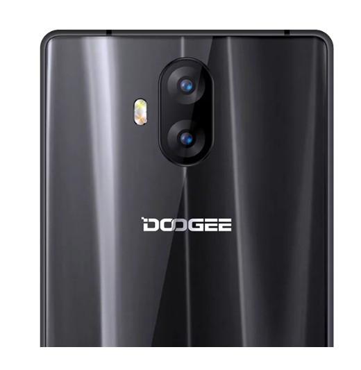 Смартфон Doogee MIX LITE Черный