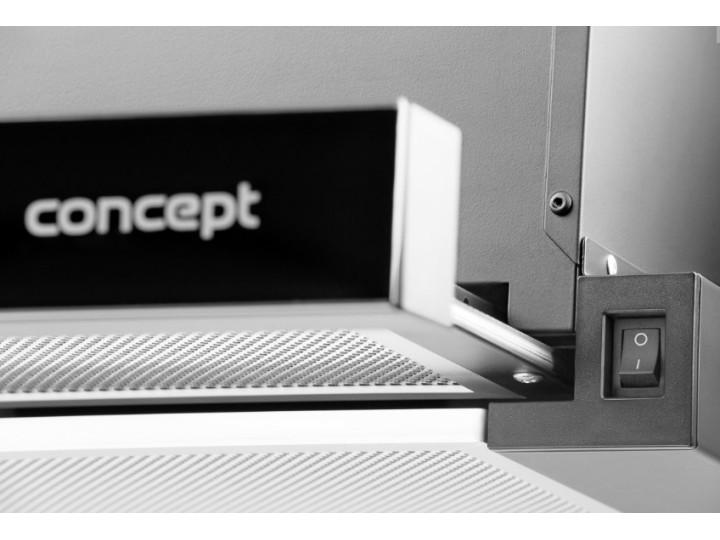 Встраиваемая вытяжка CONCEPT OPV3560BC