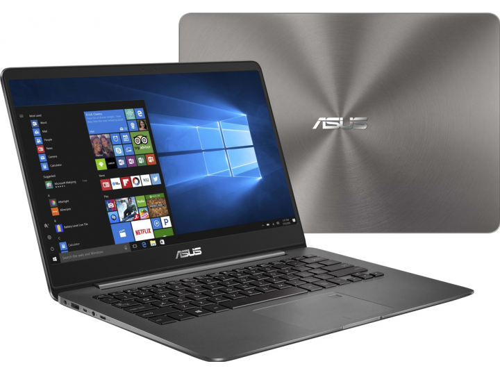 Ультрабук ASUS ZenBook, UX430UA-GV445T
