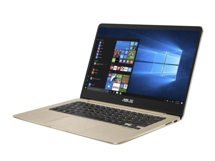 Ультрабук ASUS ZenBook, UX430UA-GV183T