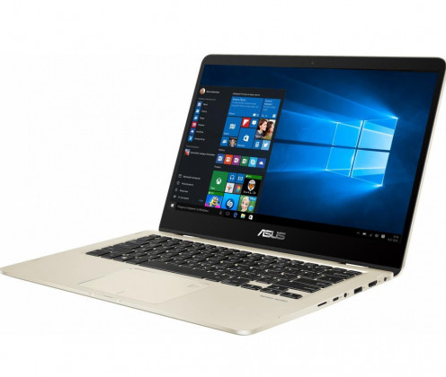 Ультрабук ASUS ZenBook, UX461FA-E1132T