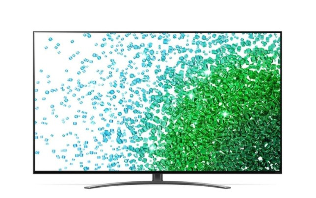 """Телевизор NanoCell LG 65NANO816PA 65"""" (2021)"""