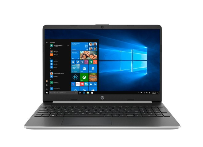 Ноутбук HP Laptop 15s-fq1001ne Notebook
