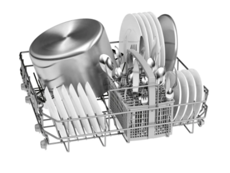 Встраиваемая посудомоечная машина Bosch SMV 25AX60R
