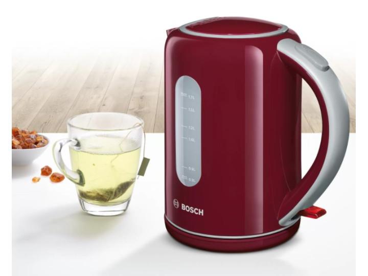Чайник Bosch TWK7604