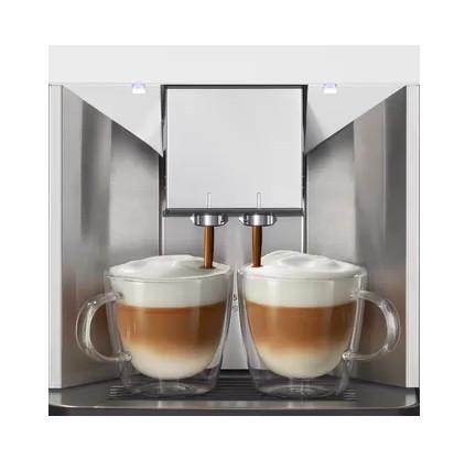 Кофемашина Siemens TQ 507R02