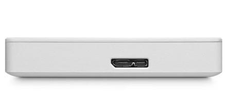 Внешний жёсткий диск USB 3.0 Game Drive 2ТБ для Xbox Series + GamePass (1месяц) X|S (STEA2000417) белый