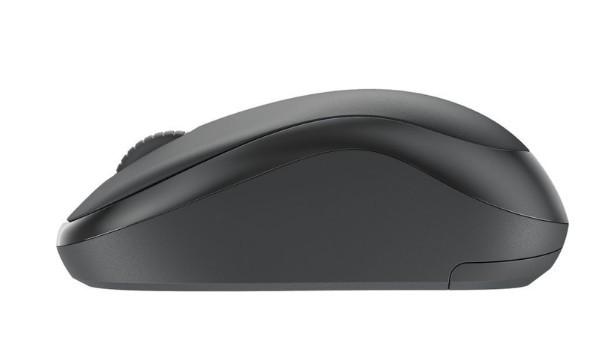 Беспроводной комплект клавиатура+мышь Logitech MK295 Silent Wireless Combo (920-009807)