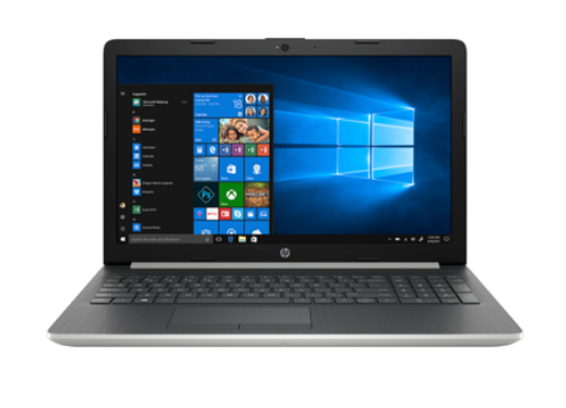 Ноутбук HP Laptop 15-da1006ne