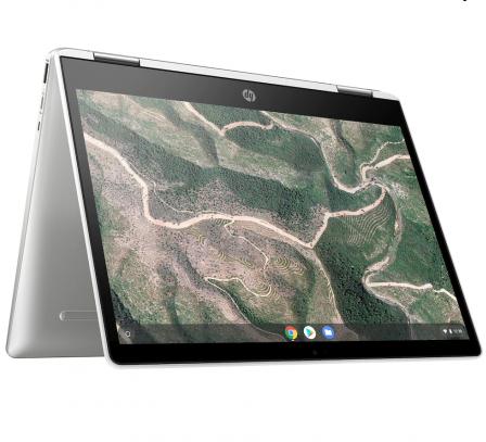 Ультрабук HP Chromebook x360 12-h0002no