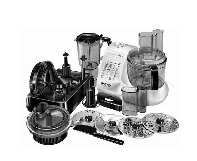 Кухонный комбайн MPM MRK-12