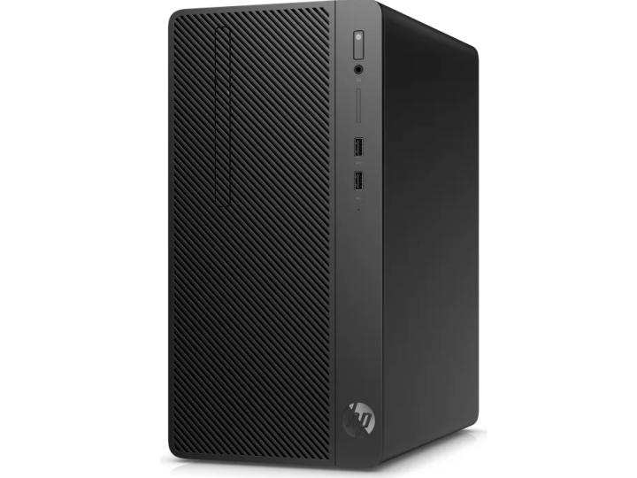 Системный блок HP 290 G2 MT PC, P-C i5-8500 (3.0GHz)