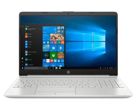 Ноутбук HP Laptop 15-dw1009nt Notebook