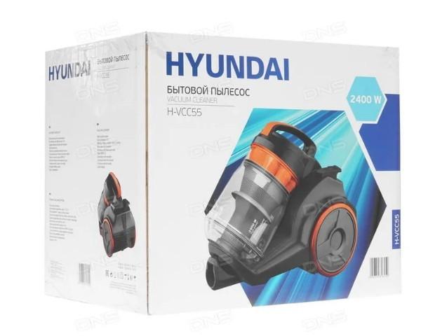 Пылесос HYUNDAI H - VCC55