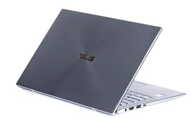 Ультрабук ASUS ZenBook UX431FA-AM082T