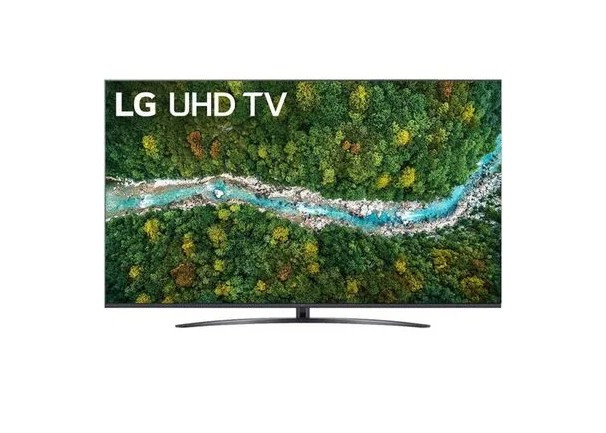 Телевизор LG 75UP78006LC