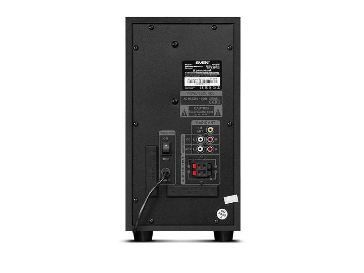 Компьютерная акустика 2.1 SVEN MS-2050