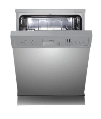 Посудомоечная машина KORTING KDF 60240 S