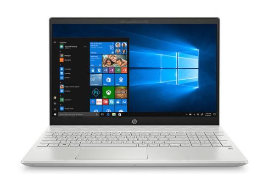 Ноутбук HP Pavilion Laptop 15-cs3005ne Notebook