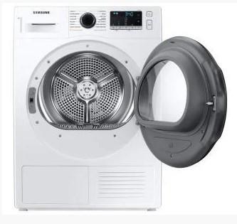 Сушильная машина Samsung DV90TA240AE Optimal Dry