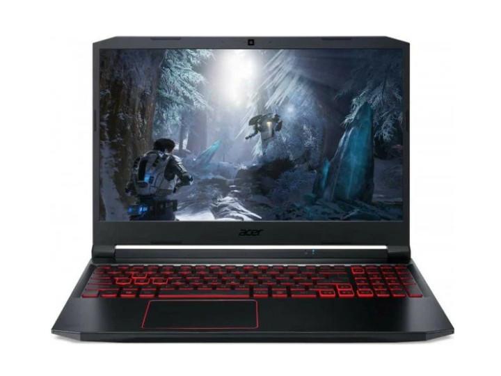 Ноутбук Acer Nitro 5 AN515-55-75N8 i7-10750H
