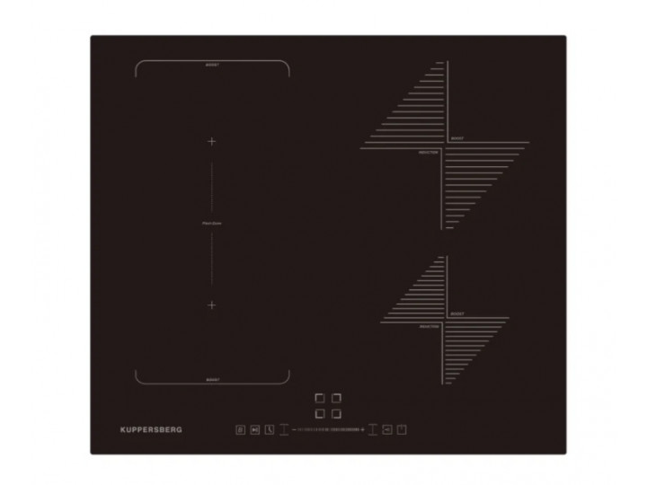 Индукционная варочная панель Kuppersberg ICS 614