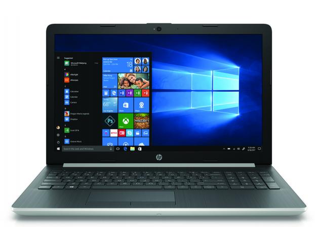 Ноутбук HP Laptop 15-da1012ne