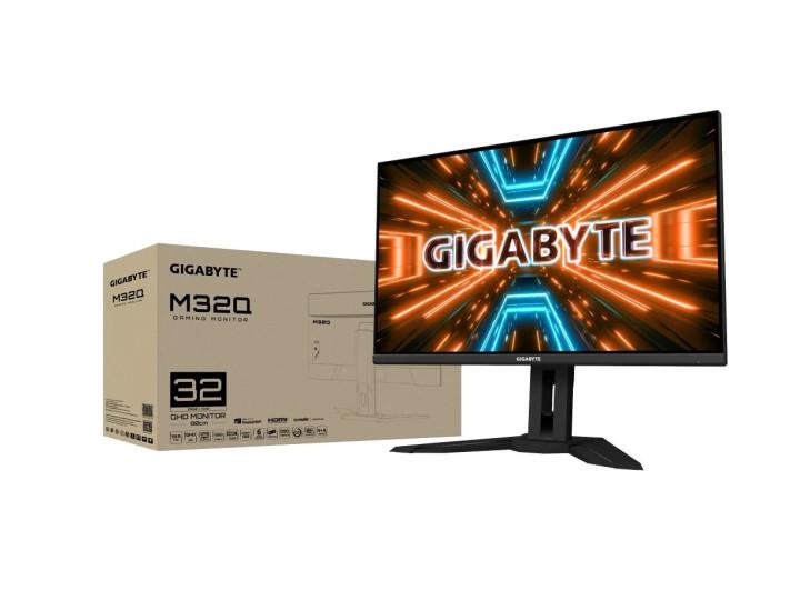 Монитор GIGABYTE Gaming M32Q-EK