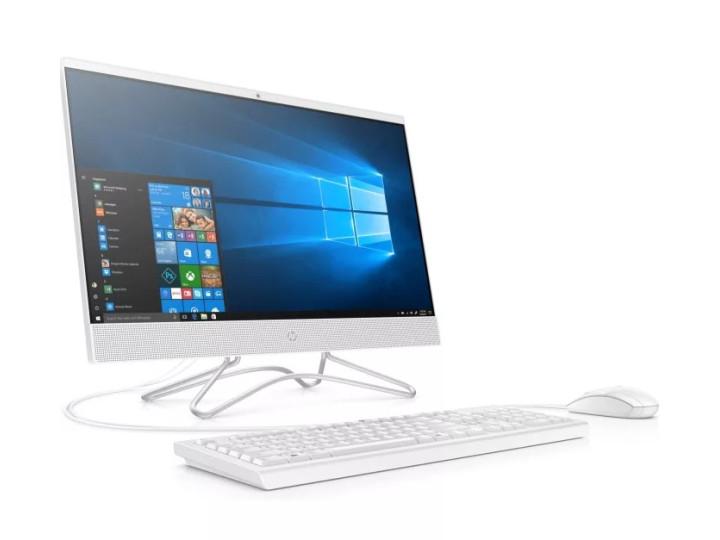 Моноблок HP 24-f0047na AiO PC