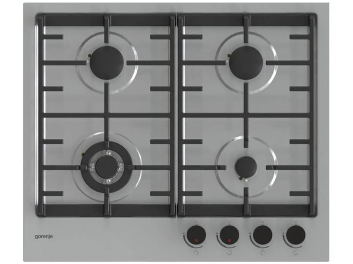 Газовая варочная панель Gorenje GKT 641 X