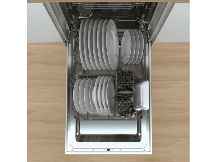 Встраиваемая посудомоечная машина Candy CDIH 1L949-08