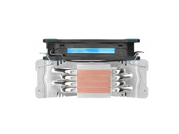 Кулер для процессора Thermaltake Riing Silent 12 Blue