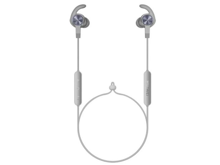 Беспроводные наушники HUAWEI AM61 Sport Lite, moonlight silver