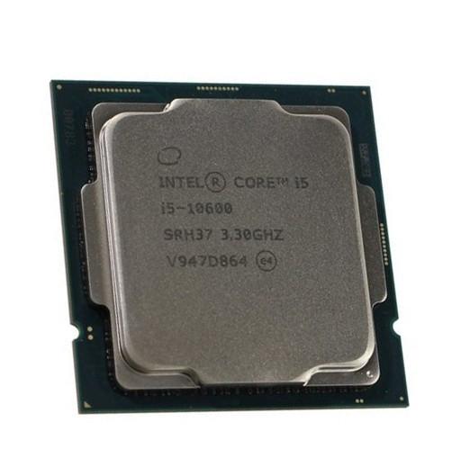 Процессор Intel Core i5-10600 Tray без кулера