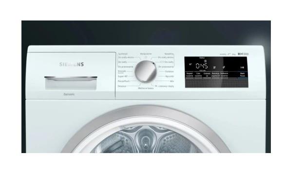 Сушильная машина Siemens WT45HV0EPL iQ300
