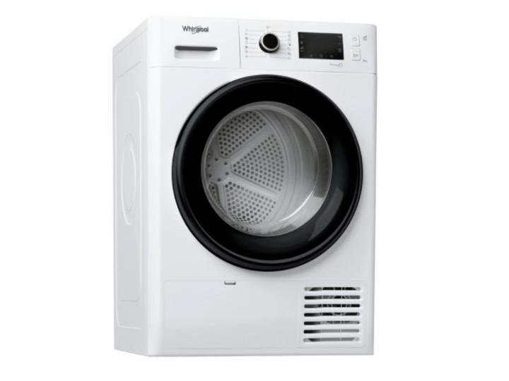 Сушильная машина Whirlpool FFTE D 9X3B PL