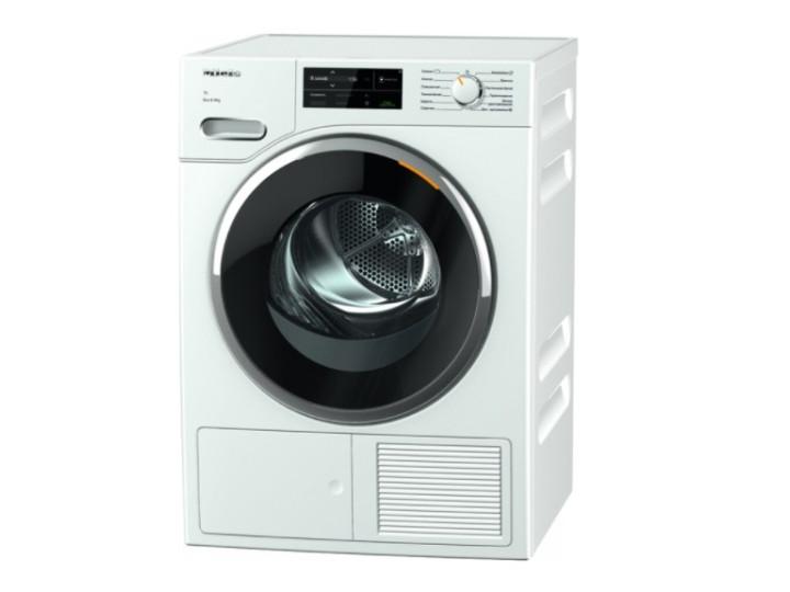 Сушильная машина Miele TWJ660WP White Edition