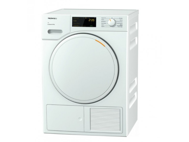 Сушильная машина Miele TWB140WP White Edition