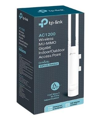 Беспроводная точка доступа TP-LINK EAP225-Outdoor