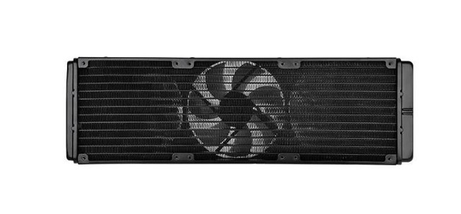 Система водяного охлаждения для процессора Thermaltake Water 3.0 360 ARGB Sync