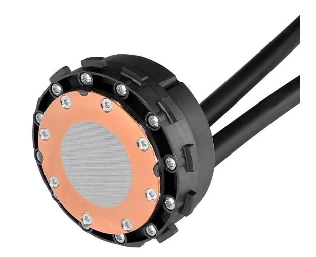 Система водяного охлаждения для процессора Thermaltake Water 3.0 240 ARGB Sync