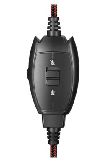Компьютерная гарнитура SVEN AP-G333MV